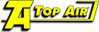 Top Air Logo